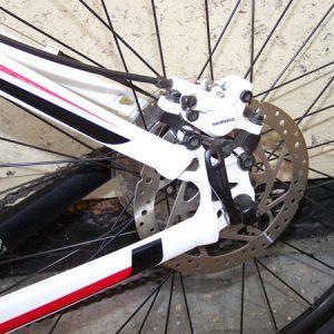 Дисковые гидравлические велосипедные тормоза