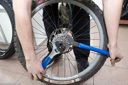 Как собрать велосипед своими руками фото 582