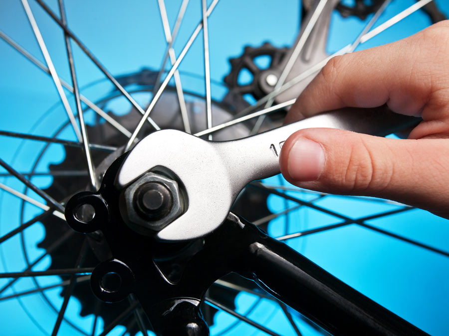 Диагностика велосипеда своими руками
