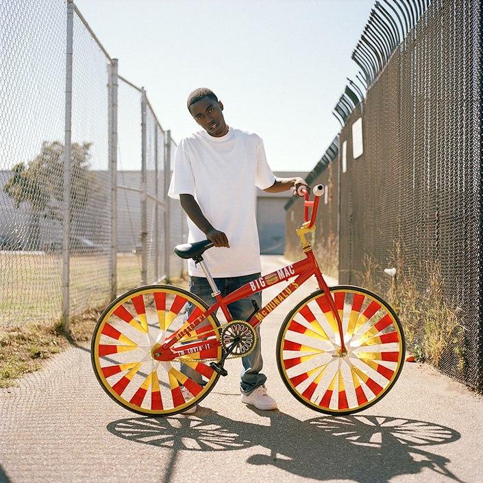 Тюнинг велосипеда фото своими руками