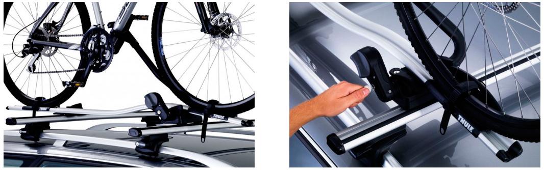 Материалы для изготовления багажников для велосипедов