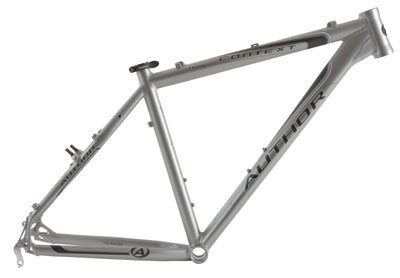 rama gornogo velosipeda