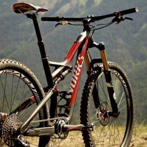 gorniy velociped